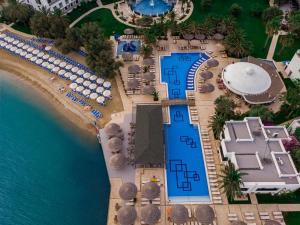 Samara Hotel Bodrum All Inclus..
