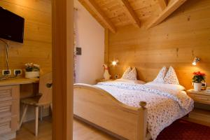 Chalet Madrisa
