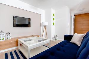 Resort Apartamenty Klifowa Rewal 25