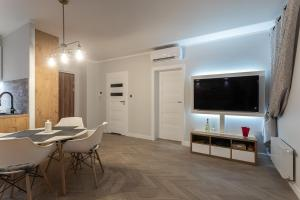 BW Luxurious Apartment in the center of Wroclaw