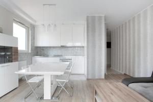 Gdańskie Apartamenty - Kryształowy