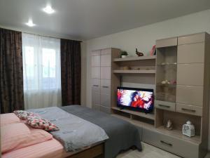 Апартаменты на Новгородской 4