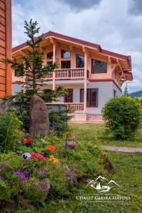 Apartments Chalet Girska Hatyna - Hotel - Vorokhta