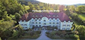 Ferienappartements Grolik - Hohenwarth