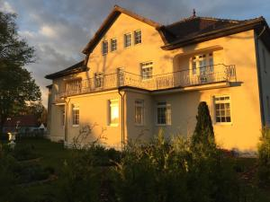 Seehotel Louise - Altglobsow
