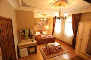 Hotel Tashkonak Istanbul