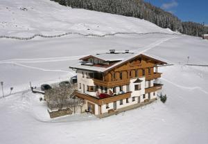 Gästehaus Windegg