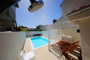 Luxury Villa Claudia with Pool