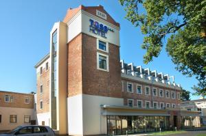 TOSS Hotel - Daugmale