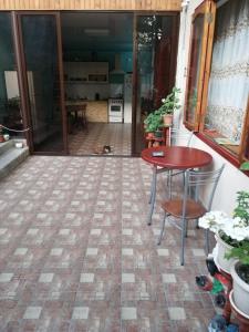 Гостевой дом Салют