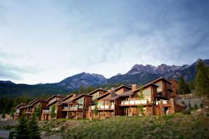 The Residences at Fairmont Ridge - Apartment - Fairmont Hot Springs