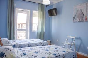 Porto Center Hostel