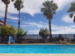 Extend-a-Suites - Tucson Airport