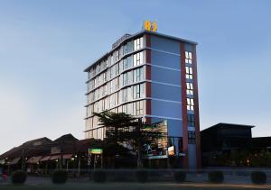 B2 Hat Yai Boutique & Budget Hotel - Ban Khlong Wa