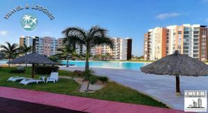 Dream Lagoons Cancun
