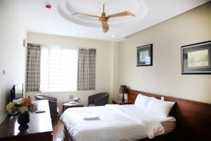 Newland Hotel Apartment 9