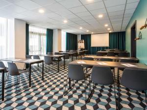 Mercure Bordeaux Centre Ville