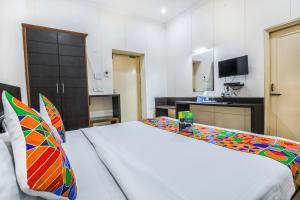 OYO 1044 Hotel Basera Vintage, Szállodák  Amritszár - big - 32