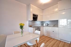 Solna Apartament