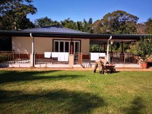 obrázek - INN AFRIKA - Cottage