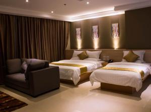 Dela Chambre Hotel, Hotel  Manila - big - 49