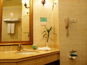 Hangzhou Huagang HNA Resort, Rezorty  Chang-čou - big - 4