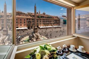 Eitch Borromini Palazzo Pamphilj - AbcAlberghi.com