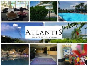 Atlantis Palace Hotel - AbcAlberghi.com