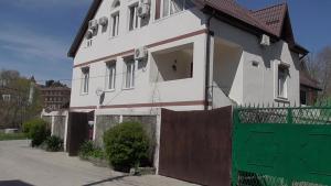 Гостевой дом Алиса, Архипо-Осиповка