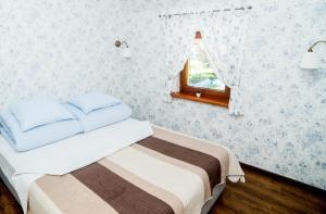 Apartamenty Romanowka