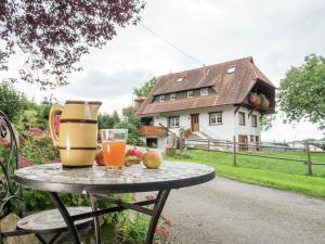 Apartment Ferien Auf Dem Bauernhof 2 - Birach