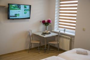 Hotelik Corner