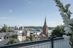 Boardinghouse Flensburg - by Zimmer FREI! Holidays