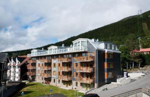 AGO Top Home - Hotel - Åre