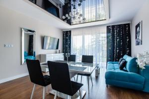 Apartamenty Bristol