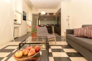 Virgiliano Apartment - abcRoma.com