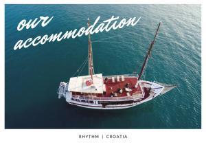 Rhythm Floating Hostel, 21000 Split