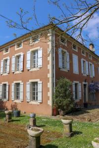 Accommodation in Rieucros