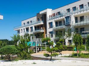 Altoria 14 Apartament Gdynia