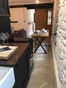 obrázek - Lower Level Apartment