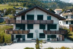 Ferienwohnung Grossgaden - Apartment - Amden