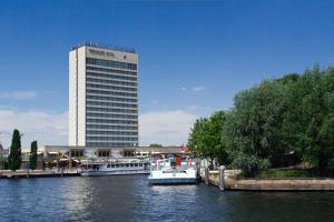 Mercure Hotel Potsdam City, Потсдам