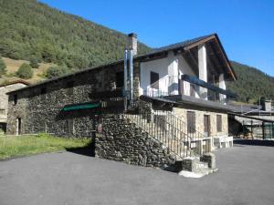 Borda Cortals de Sispony, La Massana