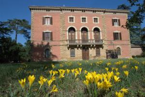 obrázek - Villa Ricci MONTEPULCIANO