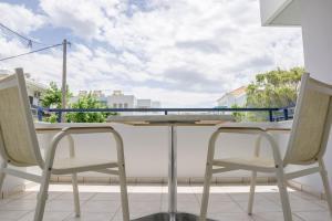 Pinelopi Hotel, Apartmánové hotely  Platanes - big - 2