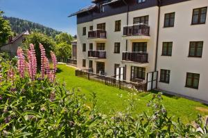 Gold Apartments Your Holiday Home Rodzinny 2