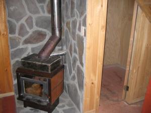 Cabaña & Hostal Vegmont - Hotel - Las Trancas
