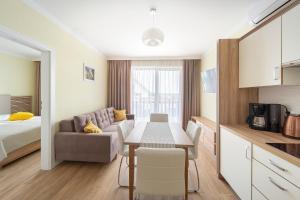 Apartamenty Fregata
