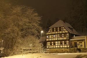 Lauterer Wirtshaus - Heidersbach