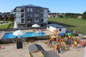 Baltin Blu Apartament